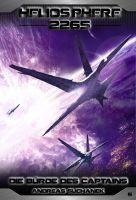 Heliosphere 2265 - Band 06: Die Bürde des Captains (Science Fiction)