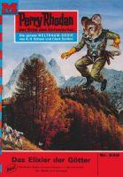 Perry Rhodan 549: Das Elixier der Götter (Heftroman)