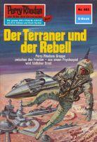 Perry Rhodan 653: Der Terraner und der Rebell (Heftroman)