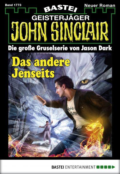 John Sinclair - Folge 1773