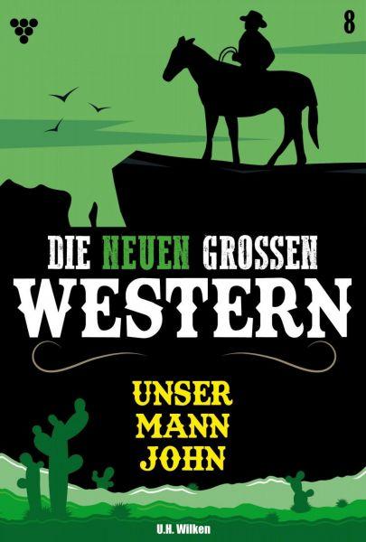 Die neuen großen Western 8