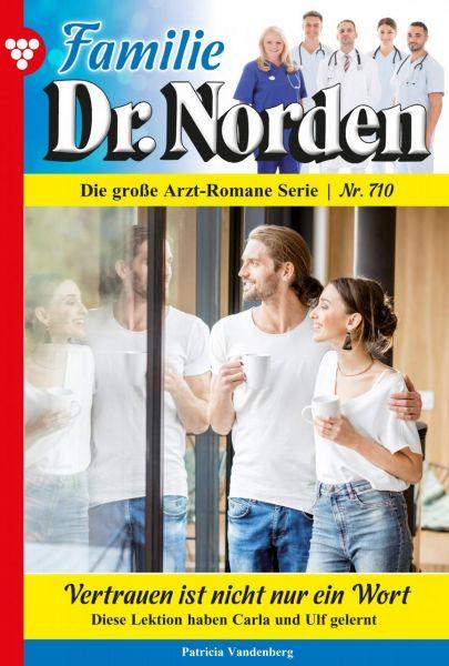 Familie Dr. Norden 710 – Arztroman