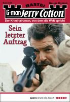 Jerry Cotton 3189 - Krimi-Serie