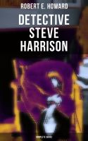 Detective Steve Harrison - Complete Series