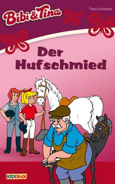Bibi & Tina - Der Hufschmied