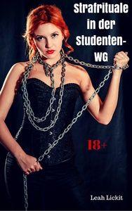 Strafrituale in der Studenten-WG