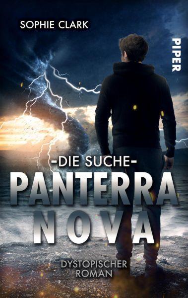 Panterra Nova – Die Suche