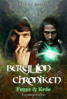 Beryllion Chroniken [Leseprobe]