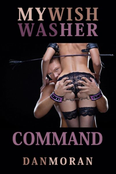 My Wish Was Her Command