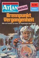 Atlan 242: Brennpunkt Vergangenheit (Heftroman)