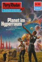 Perry Rhodan 566: Planet im Hyperraum (Heftroman)