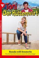 Toni der Hüttenwirt 190 – Heimatroman