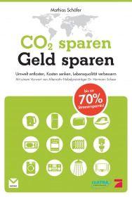 CO2 sparen - Geld sparen