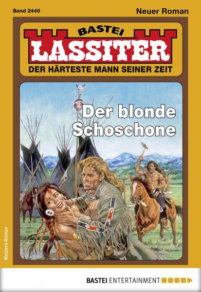 Lassiter 2445 - Western
