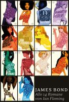James Bond - Alle 14 Romane von Ian Fleming
