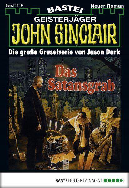 John Sinclair - Folge 1119