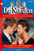 Dr. Norden 1012 - Arztroman