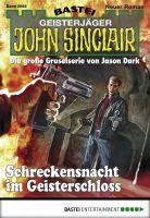 John Sinclair - Folge 2002