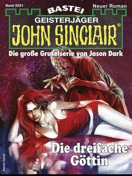 John Sinclair 2251