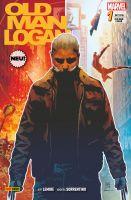 Old Man Logan 1 - Der längste Winter