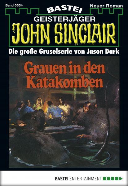 John Sinclair - Folge 0334