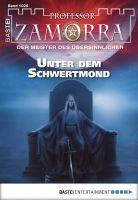 Professor Zamorra - Folge 1026