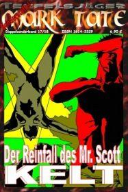 TEUFELSJÄGER Sonderausgabe 17/18: Der Reinfall des Mr. Scott