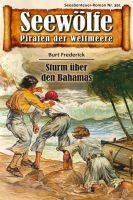Seewölfe - Piraten der Weltmeere 391