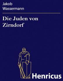 Die Juden von Zirndorf