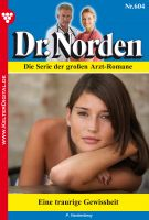 Dr. Norden 604 - Arztroman