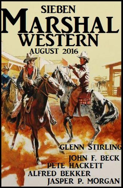 Sieben Marshal Western August 2016