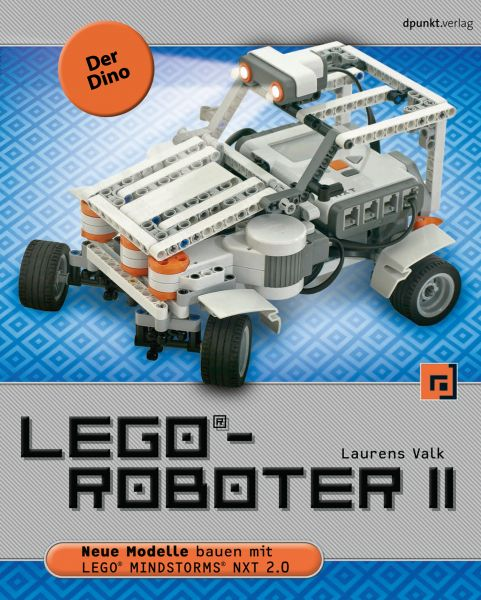LEGO®-Roboter II - Der Dino