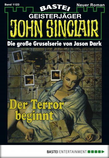 John Sinclair - Folge 1123