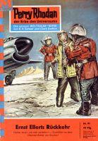 Perry Rhodan 91: Ernst Ellerts Rückkehr (Heftroman)