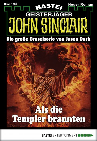 John Sinclair - Folge 1752