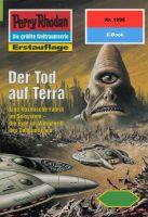 Perry Rhodan 1995: Der Tod auf Terra (Heftroman)