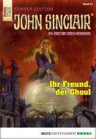 John Sinclair Sonder-Edition - Folge 061