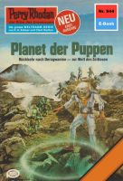 Perry Rhodan 944: Planet der Puppen