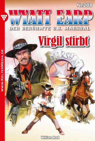 Wyatt Earp 208 – Western