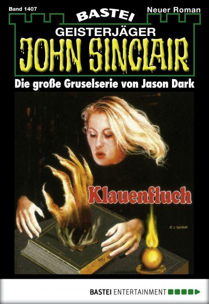 John Sinclair - Folge 1407
