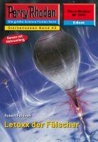 Perry Rhodan 2242: Letoxx der Fälscher (Heftroman)