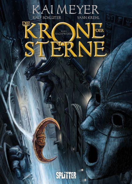 Die Krone der Sterne (Comic). Bd. 1