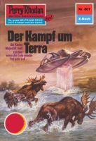 Perry Rhodan 807: Der Kampf um Terra (Heftroman)