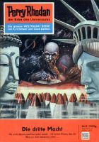 Perry Rhodan 2: Die dritte Macht (Heftroman)