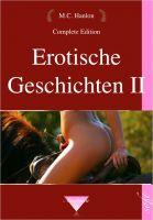 Erotische Geschichten II