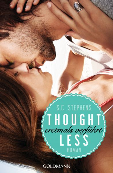 Cover S.C. Stephens: Thoughtless