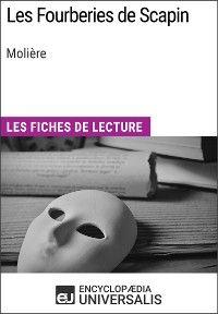 Les Fourberies de Scapin de Molière