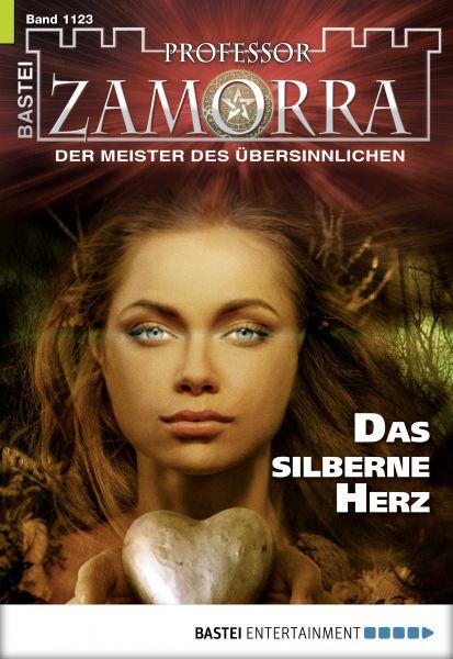 Professor Zamorra - Folge 1123
