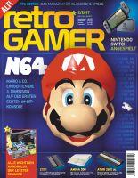 Retro Gamer 2/2017