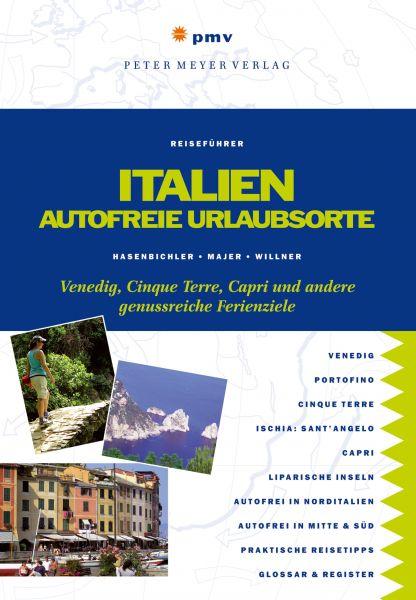 Italien – Autofreie Urlaubsorte